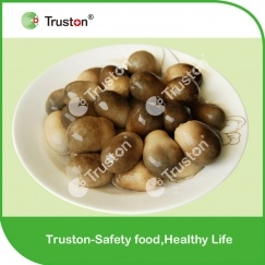 Canned Straw Mushroom Sliced