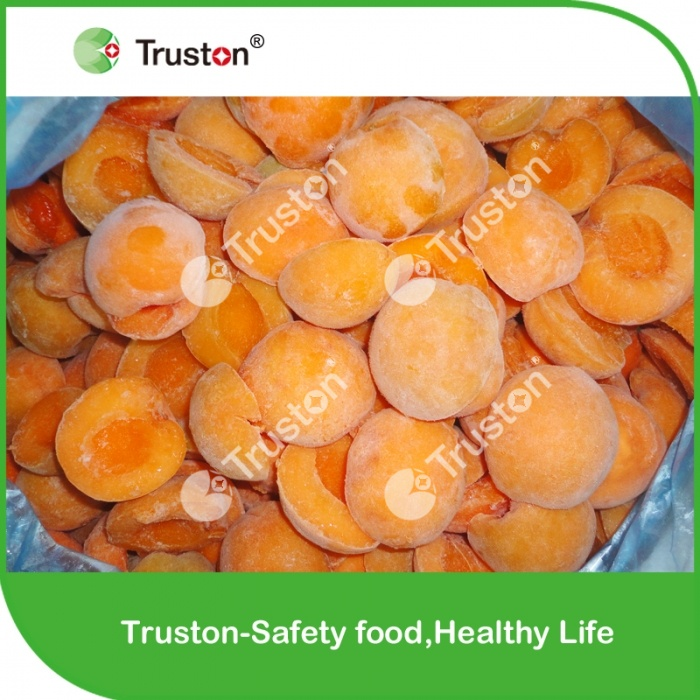 Frozen Apricot from China