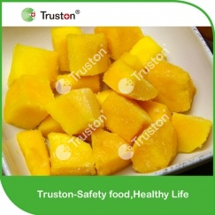 Frozen Mango from China