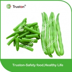 Class A Frozen Green Bean from China