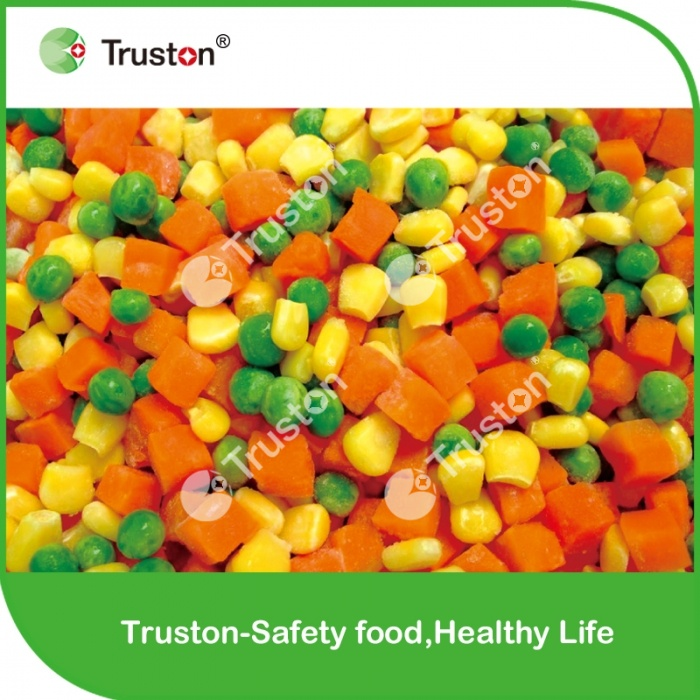 Hot Selling Frozen Mixed Vegetable